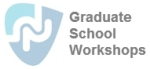 Graduate School Workshops