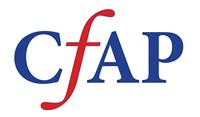 CfAP logo