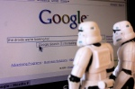 Google droid search