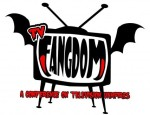TV Fangdom logo