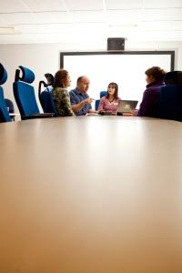 Staff discussion 3