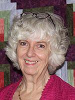 Keynote speaker Professor Kathy Charmaz from Sonoma State University, USA.