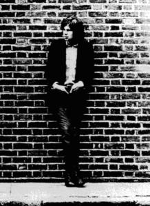 Nick Drake (1971) Wikimedia Commons