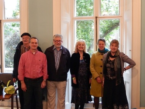 Katherine Mansfield Society Members
