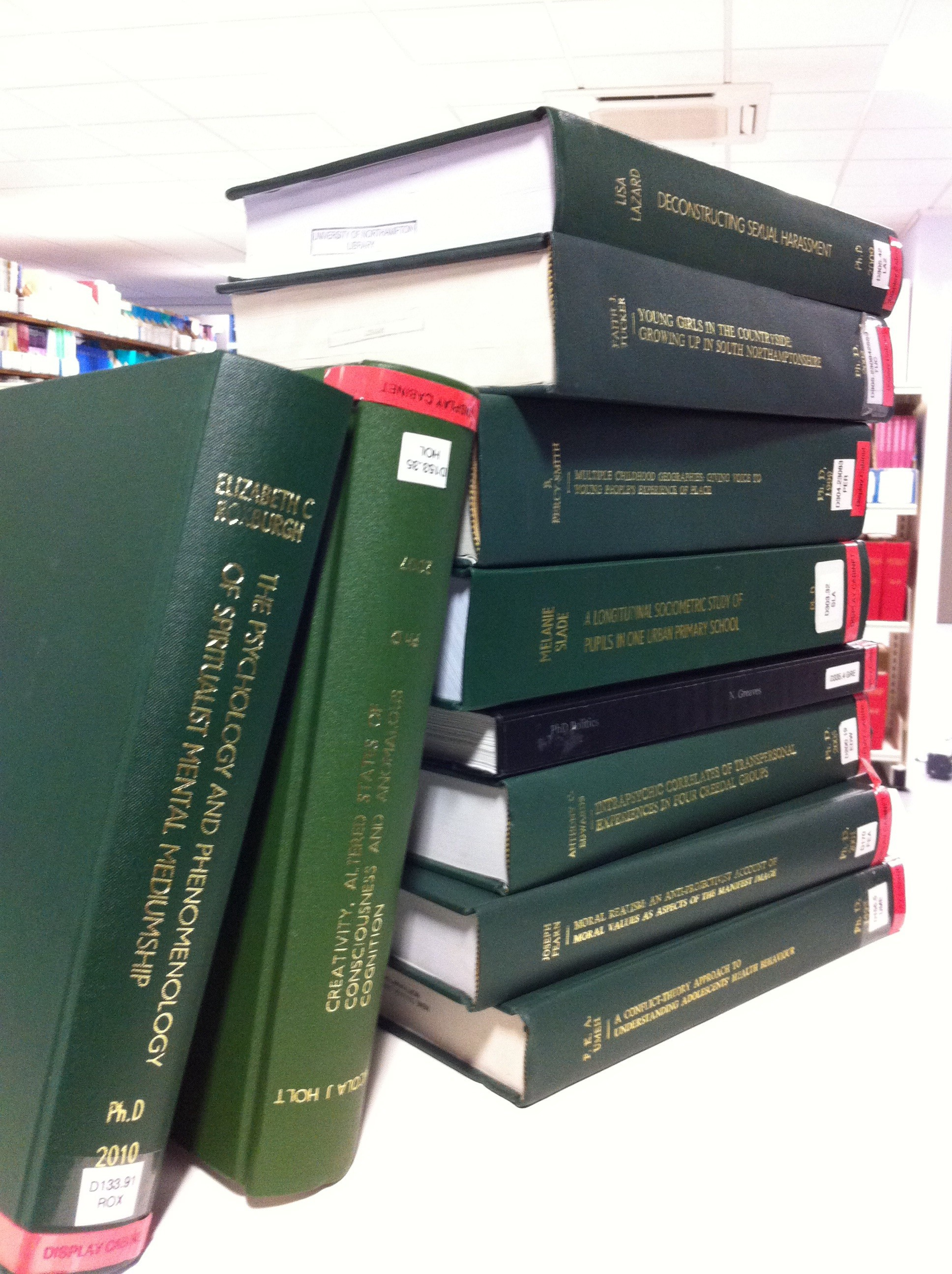 british library uk dissertations If you are looking for examples of past dissertations and theses to help with your work ethos is the british library's etheses service ethos offers a 'single point of access' to uk higher education theses.