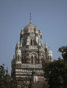 Mumbai University (Wikimedia Commons)