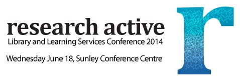 LLS Conference 2014 logo