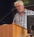 Alex Calder (NZSN conference)