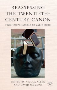 Reassessing the Twentieth Century Canon