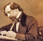 Charles_Dickens (Wikimedia Commons)