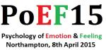 PoEF15 logo
