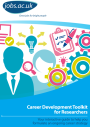 Research Careers front cover