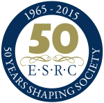 ESRC 50th Anniversary
