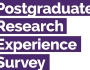 Postgraduate Research Experience Survey 2015