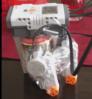 Lego junkbot