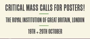 Critical mass conference