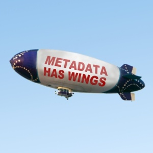 metadata has wings