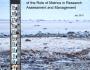 The Metric Tide: Are you using bibliometricsresponsibly?