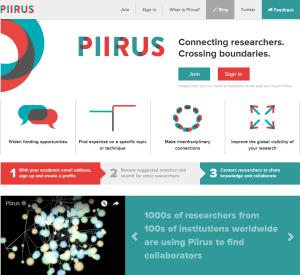 Piirus screenshot