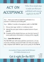 Act on acceptance leaflet A4 v3
